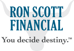 Ron Scott Financial Consulting Inc company